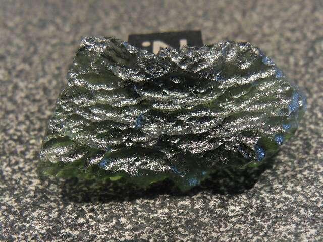 Moldavite-4-grammes